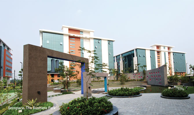 CBU East Office Building