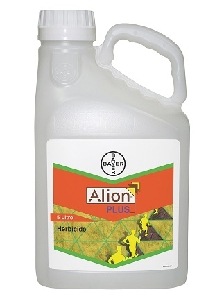 Alion Plus Tea Herbicide